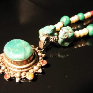 śramaṇa halskæde