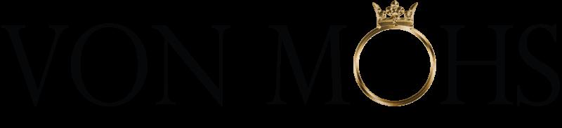Von Mohs - Smykker og Ædelstene