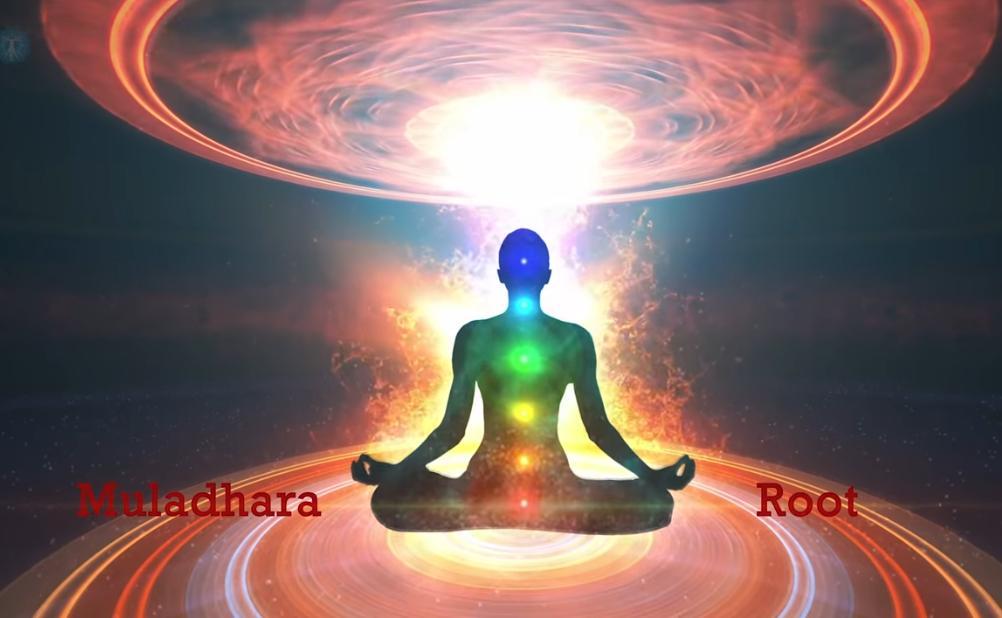 Aura Cleansing Balancing Chakra